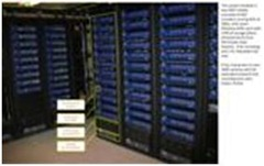 Large scale IP CCTV deployment