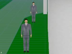 JVSG 3D design software image output