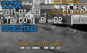 CCTV multiple time stamps