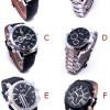 Spy Camera Watch Designs