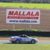 Malalla Raceway Porsche day