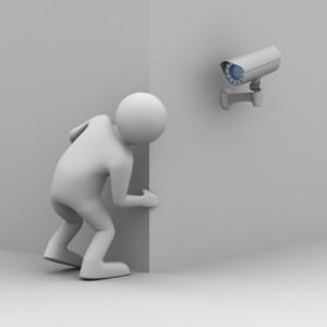 effectiveness of CCTV cameras